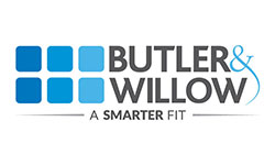 Butler and Willow
